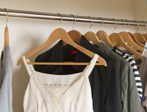 Hanger manufacturers impacts on Hangers and clothes