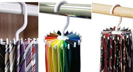 Manufactuers of Tie Hangers From Tirupur, Karur and Coimbatore Cities