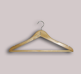 Wooden Hanger Manufacturers in Coimbatore and Cochin